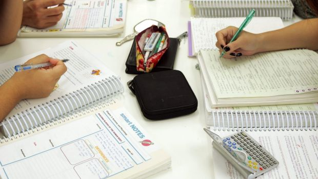 New HSC literacy and numeracy reforms are ''discriminatory unless we fund effective primary school literacy programs''.