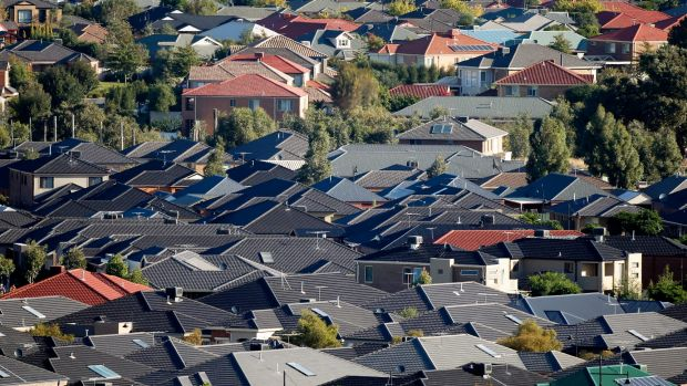 Inner suburbs, such as Red Hill and Narrabundah have always been popular and will continue to be sought after among ...