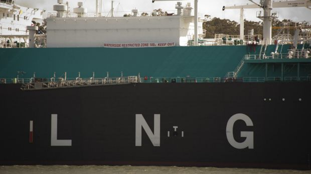 LNG exporters face major changes in the key Japanese market.