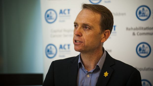 ACT Attorney-General Simon Corbell is deluded if he thinks nothing should be done to tighten the laws against one-punch ...
