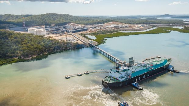 Early LNG cargoes from the new Gladstone projects are helping depress prices.