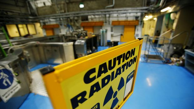 A controversial government plan to build a national nuclear waste storage site has come back under the spotlight.