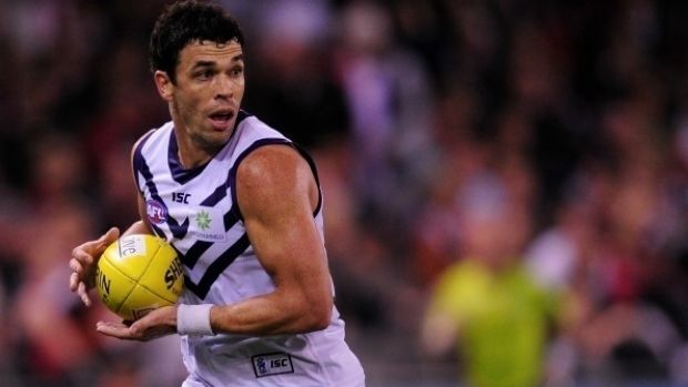 Off to the WAFL: Ryan Crowley.
