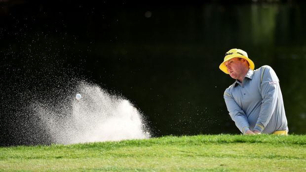 Jarrod Lyle has fond memories of Riviera Country Club.