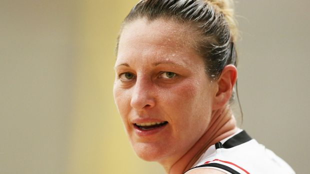 Townsville Fire veteran Suzy Batkovic was outstanding in Sunday's big win over Canberra Capitals.