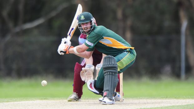 ACT Comets all-rounder Blake Dean is out for the rest of the Futures League season with a shoulder injury.