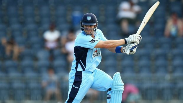 """""""I had plenty of motivation to be able to get out there and try and just get into my innings and get through those tens, ..."""