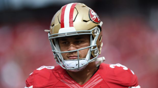 A man with a dream: The Jarryd Hayne journey.