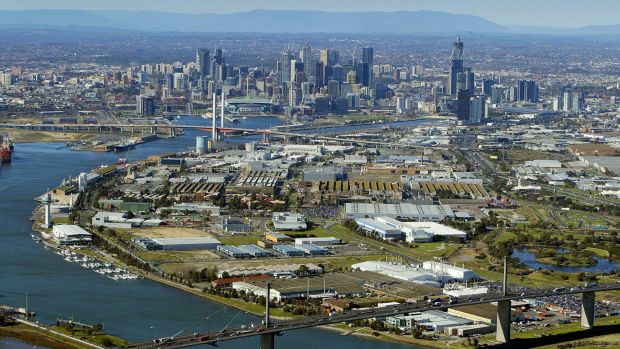 Victoria's new government architect Jill Garner says she is disappointed that planning for Fishermans Bend has lost its ...