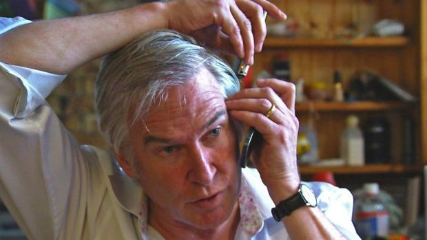 Michael Lawler demonstrated how he secretly recorded his phone calls with acquaintances - and the internet did not miss it.