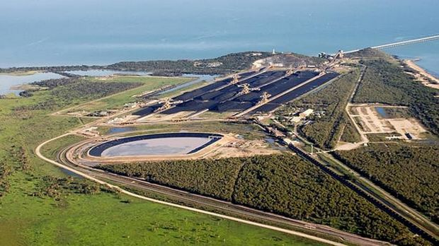 It seems the $16 billion, highly controversial Carmichael coal mine is no closer to lift-off than it was last month.