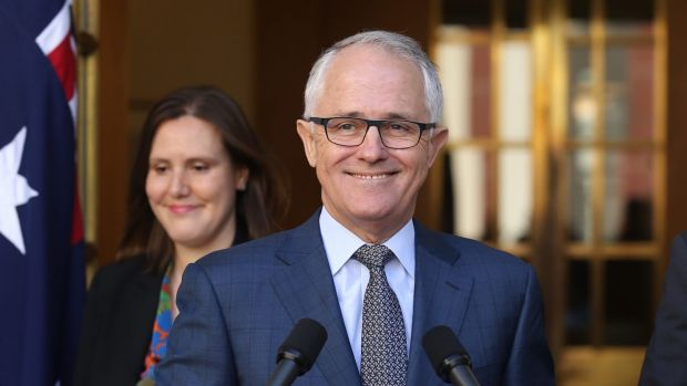 Prime Minister Malcolm Turnbull has canvassed the possibility of raising the GST.