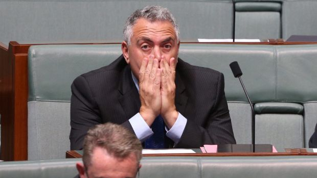 Former treasurer, now backbencher, Joe Hockey will deliver his final speech to Parliament on Wednesday.