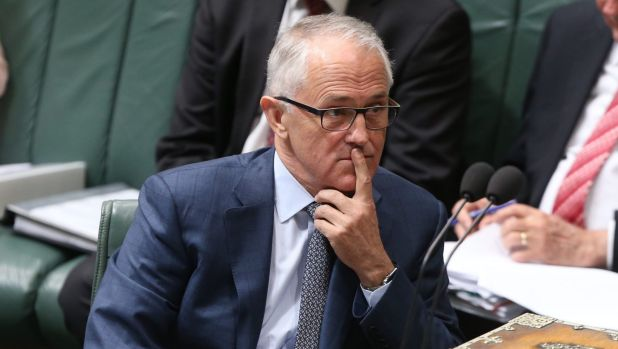 Prime Minister Malcolm Turnbull said the recommendations would make the banking system stronger.