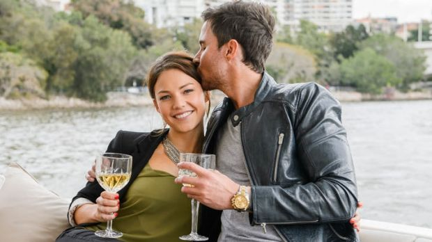"""""""I think Sam has got a lot of people influencing her,"""" Turnbull said when asked about about The Bachelorette Sam Frost ..."""