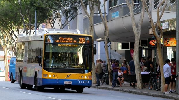"The report was designed to ""form the basis of a new fare strategy"" for south-east Queensland."