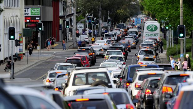 Existing models for roads are broken and can not fund required improvements, a proposal says.  The networks already in ...