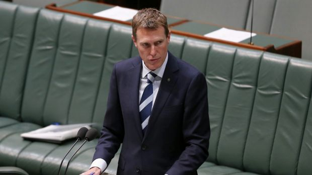 Disability ministers oppose Porter's proposal: Minister for Social Services Christian Porter.