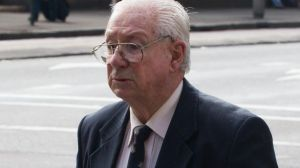 Rodger Leighton has been jailed for a second time.