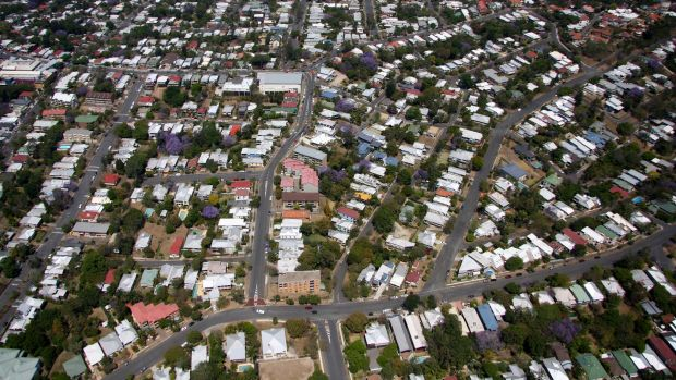 Brisbane suburbs Redcliffe, Eagleby and Loganholme are expected to do well in 2016.
