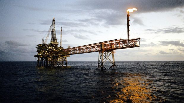 Offshore oil & gas projects are at risk from the crackdown