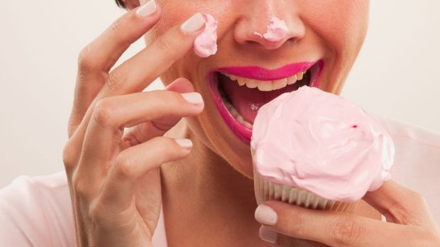 Food for feelings but will that cupcake improve your mental health?