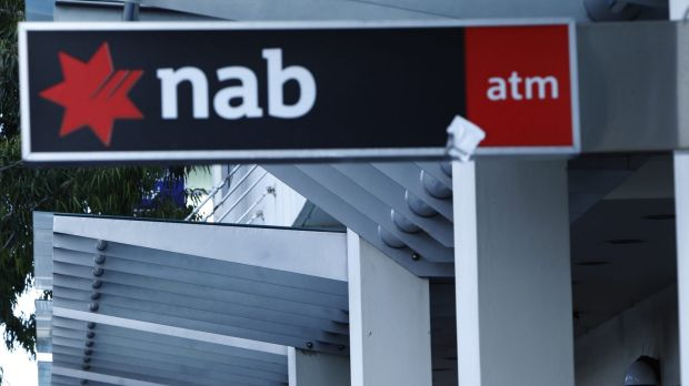 NAB increased its short-term borrowing rates by between 8 basis points and 29 basis points though it left its benchmark ...