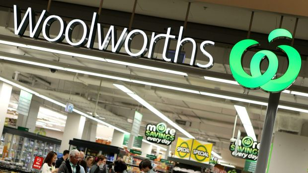 Woolworths has broken ranks with other large retailers by launching the Christmas campaign on social media, led by ...