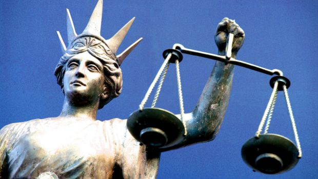 A threat to a witness has landed a plaintiff in legal hot water.