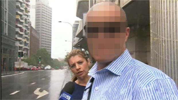 Detective Sergeant Andrew John Clarke, fined $2000 and disqualified from driving for nine months