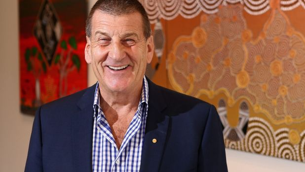 Jeff Kennett says he is all for multiculturalism but says  expanded prayer rooms at football grounds are absurd.