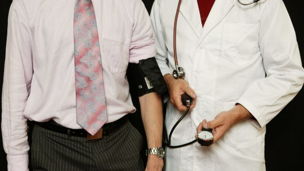 Health insurance premiums are set to rise as much as 8.95 per cent next month.