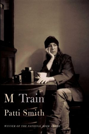 <i>M Train</i> by Patti Smith is another memoir, a portrait of the artist as an ageing bohemian.