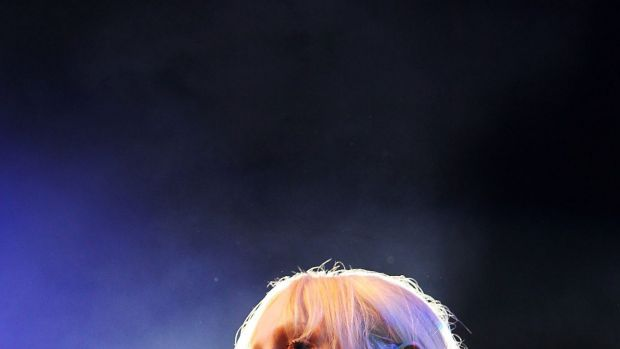 Recent marketing of a show by Laura Marling quoted a five-star review of her latest album. The marketing left out a ...