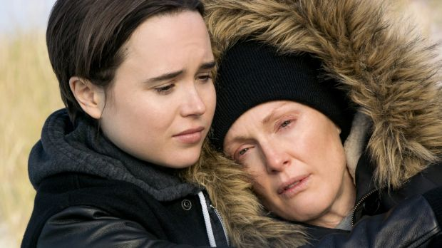 ellen moore case Ellen page and julianne moore were both in new york city on june  of those  steps was the 2006 case of laurel hester and stacie andree,.