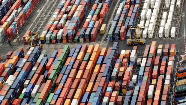 The new owners of a 50-year lease over Australia's busiest port, the Port of Melbourne, plan to put in a place a ...