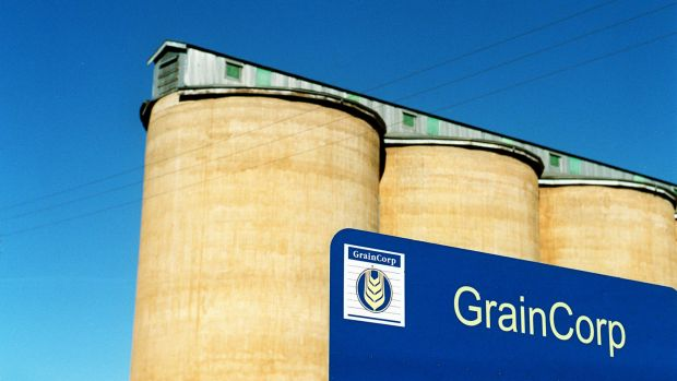 GrainCorp's plan for CBH has been rejected.