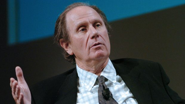 """Uber executive David Bonderman resigned after making comments he described as """"careless, inappropriate, and inexcusable"""" ..."""