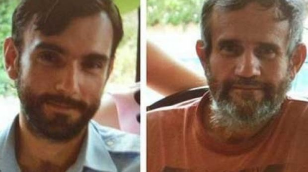 Mark and Gino Stocco, are awaiting sentencing in NSW after pleading guilty to the murder of a caretaker and a string of ...