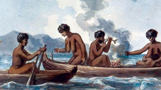 Indigenous history and its characters, such as Barangaroo, a powerful Cammeraygal woman, is still central to the NSW ...