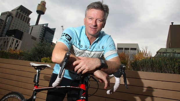Former Australian cricket captain Steve Waugh is looking to raise awareness for rare diseases.