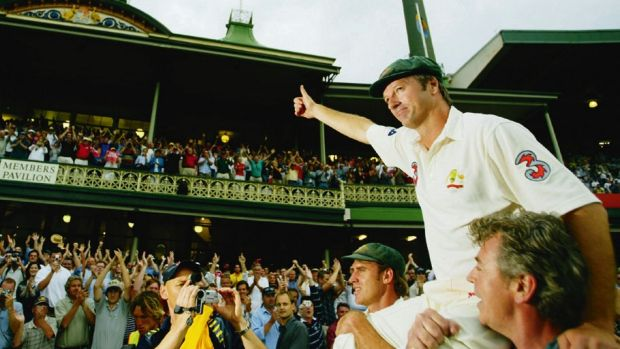 Former Australia cricket captain Steve Waugh's best work may not be behind him.