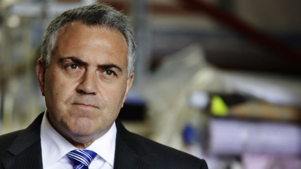The consultation paper requested by former treasurer Joe Hockey called for a concerted effort to improve understanding ...