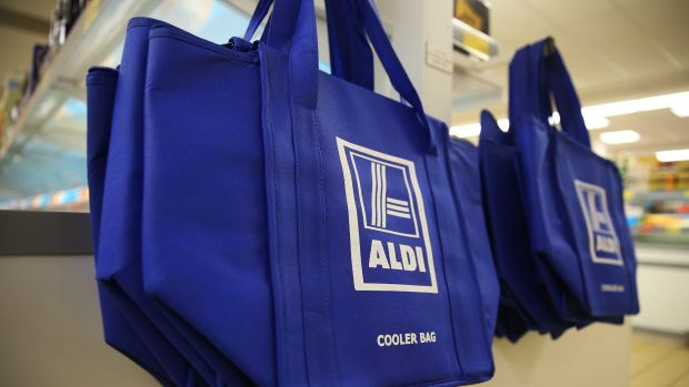 Aldi's SA stores incorporated some of the in-store improvements the supermarket chain has trialled  in other locations.