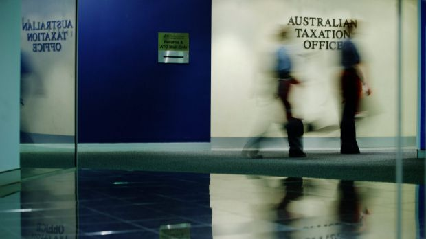 The ATO has refused freedom of information requests from a website designed to improve access to government.