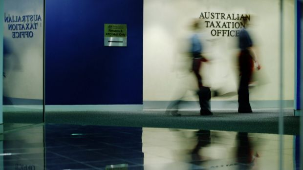 The Australian Taxation Office and the Department of Immigration and Border Protection have failed to meet deadlines to ...