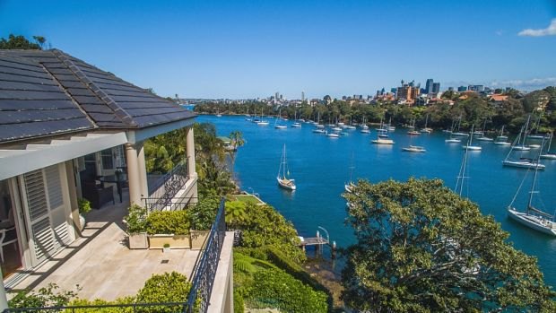 Mosman has the highest combined income of any neighbourhood  in Australia.
