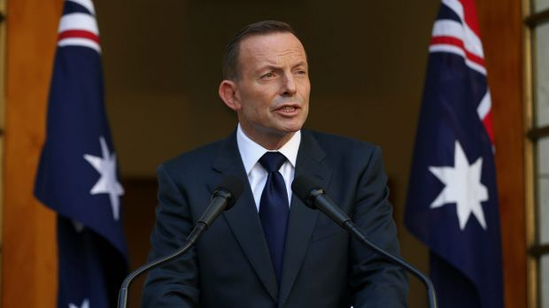An inside source says Tony Abbott was considering calling a double-dissolution election early next year.