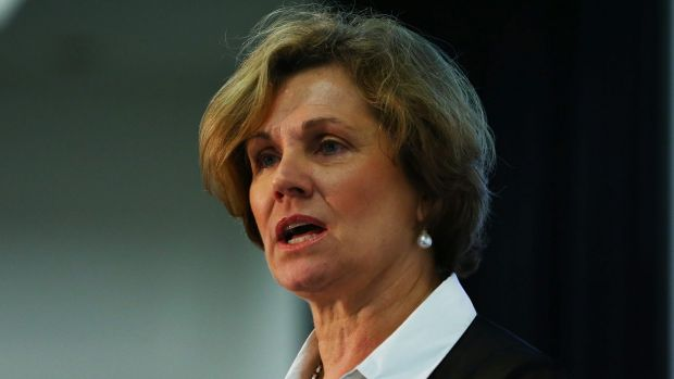 Universities Australia, led by chief executive Belinda Robinson, is urging the government to abandon its proposed higher ...