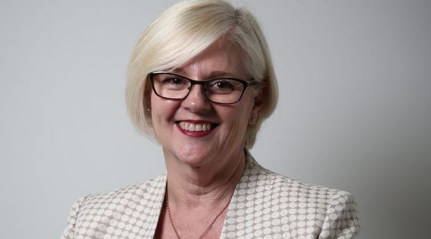 Assistant Science Minister Karen Andrews is in line for promotion.